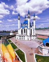 Казань, ул.Парижской Коммуны, 6, офис 22