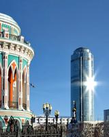 Екатеринбург, улица 8 Марта, 70