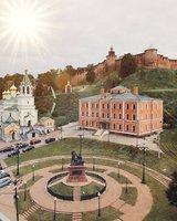 Москва, Студеный пер, 14